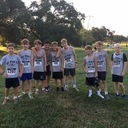 Cross Country photo album thumbnail 2